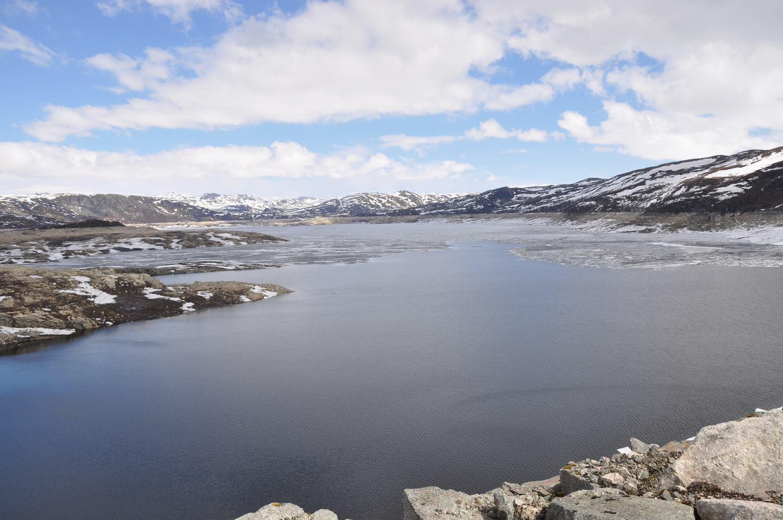 Sysendammen/Sysenvatnet