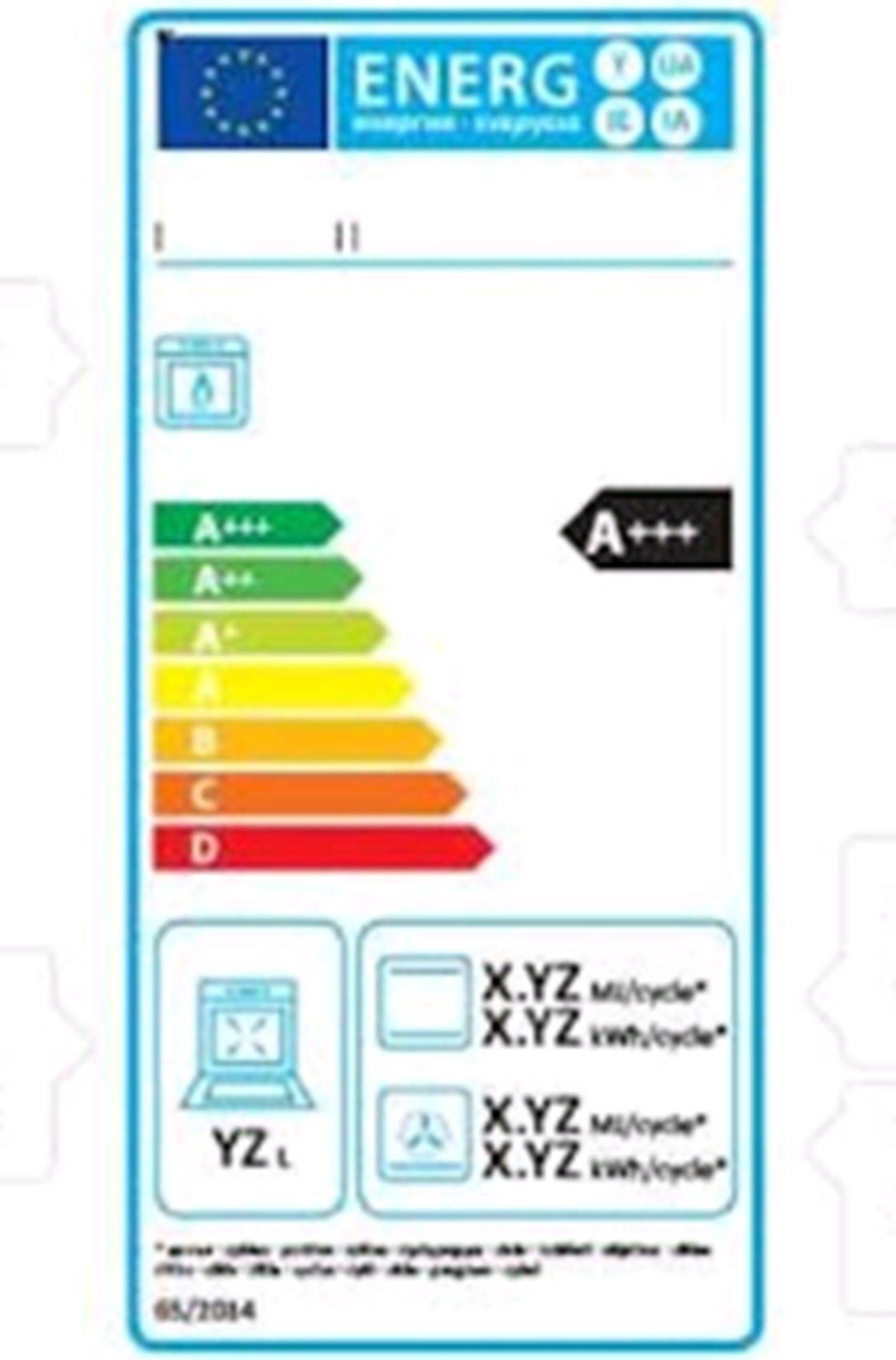 d3d81634d Mer om økodesign og energimerking - NVE